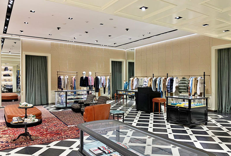 Gucci Flagship Store 2