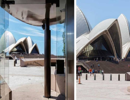 Sydney Opera House – Various Projects